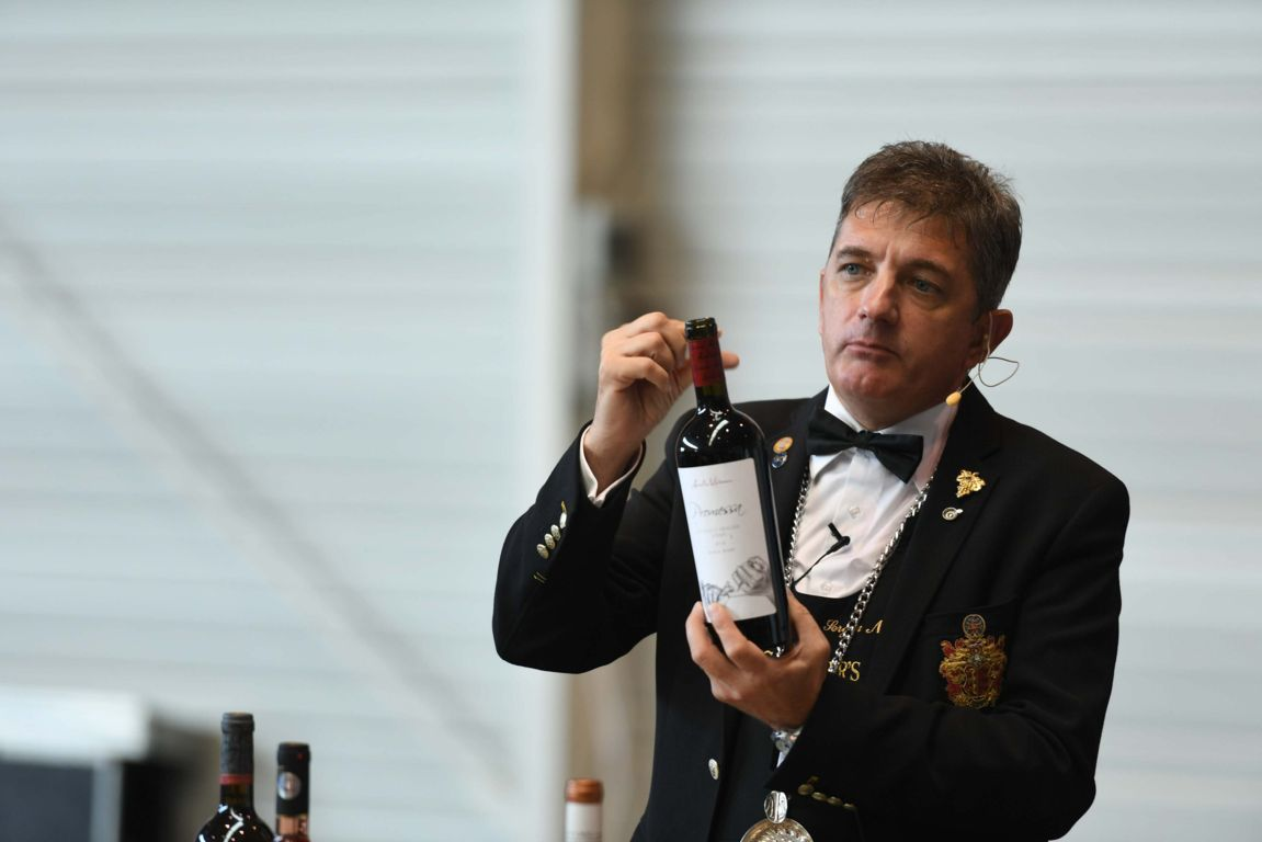 poza corporate eveniment vin