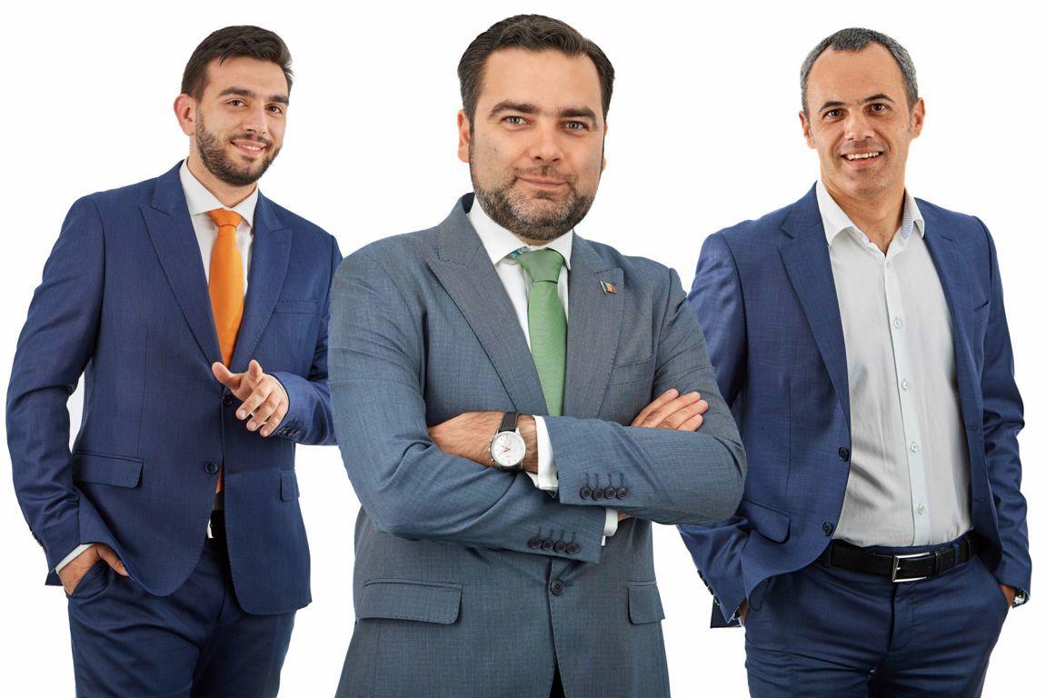 poza corporate poza portret poza echipa